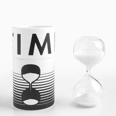 Klaasist liivakell 8 Minutit