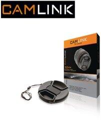 Objektiivikork Camlink CL-LC58