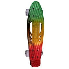 ​ Rula Pennyboard Karnage Chrome Retro Transition