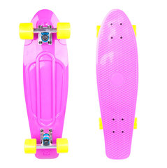 Скейтборд Worker Penny board Blace 27ʺ