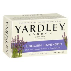 Seep Yardley English Lavender 120 g