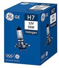 GE pirn H7 12V 55W