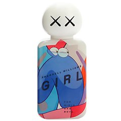 Parfüümvesi Pharrell Williams Girl EDP unisex 100 ml