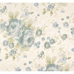 Tapeet Romantica, sinakad lilled