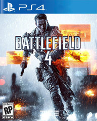 Mäng Battlefield 4, PS4
