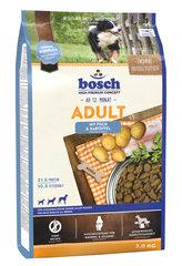 Сухой корм Bosch Adult Fish & Potato (High Premium) 3кг