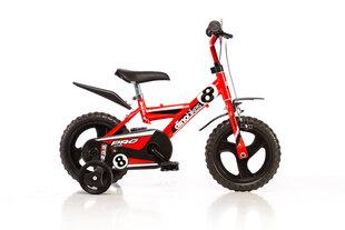 "Poiste jalgratas DINO 12"""