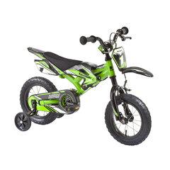 "Велосипед для мальчиков Kawasaki Moto 12"""