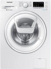 Pesumasin Samsung WW60K42138W hind ja info | Pesumasinad | kaup24.ee