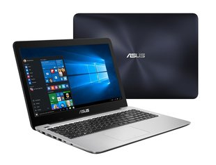 Sülearvuti ASUS R558UQ-DM513T