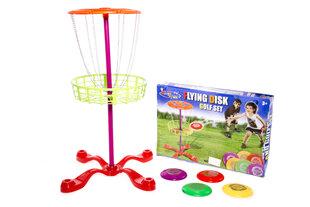 Laste discgolfi mängukomplekt