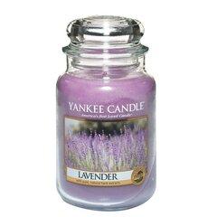 Ароматическая свеча Yankee Candle Lavender, 623  г.