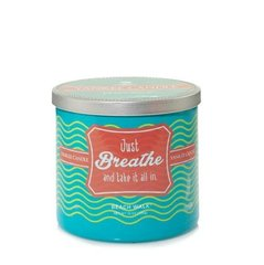 Lõhnaküünal Yankee Candle Sentiments Just Breathe Candle, 284g