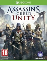 Mäng Assassin's Creed Unity, Xbox ONE