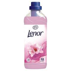 Pesuloputusvahend Lenor Floral Romance, 0.93 l