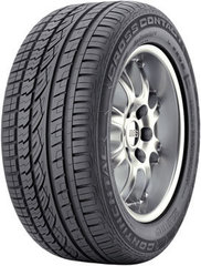 Continental ContiCrossContact UHP 295/45R19 109 Y MO цена и информация | Летняя резина | kaup24.ee