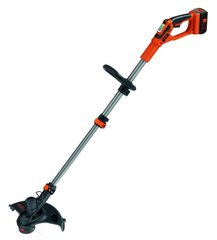 Akuga trimmer Black&Decker GLC3630L20 36 V