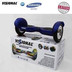 Tasakaaluliikur Visional Classic Bluetooth, matt sinine