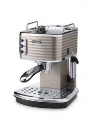 Kohvimasin Delonghi ECZ351BG