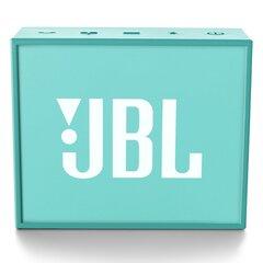 Kõlar JBL GO Bluetooth 1.0, smaragd