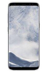 Kaitseümbris sobib Samsung G950, Läbipaistev