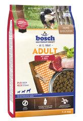 Bosch Adult Lamb & Rice (High Premium) 3 кг