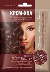 Looduslik juuksevärv Fitokosmetik 50 ml