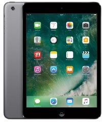 "Apple iPad 9.7"" WiFi (32GB), hall, MP2F2HC/A"