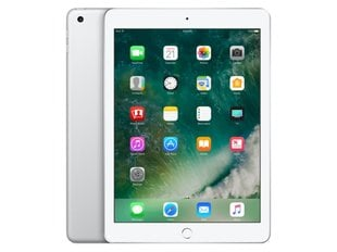 "Apple iPad 9.7"" WiFi (128GB), hõbedane, MP2J2HC/A"