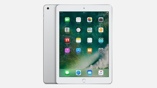 "Apple iPad 9.7"" Wifi+4G (128GB), hõbedane, MP272HC/A"