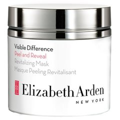 Näomask Elizabeth Arden Visible Difference Peel And Reveal Mask 50 ml