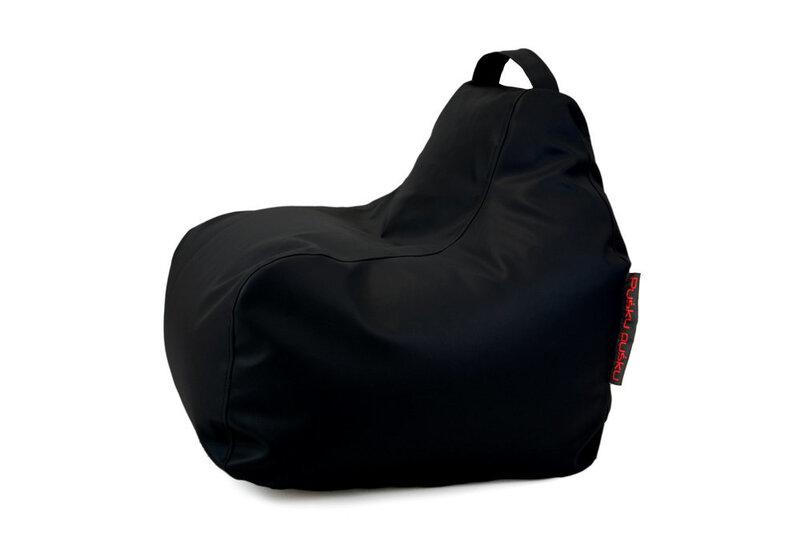Мешок для сидения Game Outside Black (PUŠKU PUŠKU)
