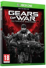 Mäng Gears of War Ultimate Edition, XBOX One