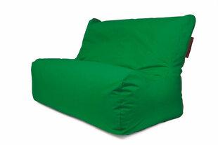Мешок для сидения Seat OX Green (PUŠKU PUŠKU) цена и информация | Кресла-мешки, пуфы | kaup24.ee