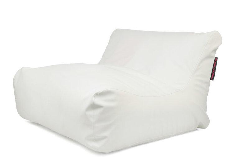 Kott-tool Sofa Lounge Outside Valge hind ja info | Kott-toolid, tumbad, järid | kaup24.ee