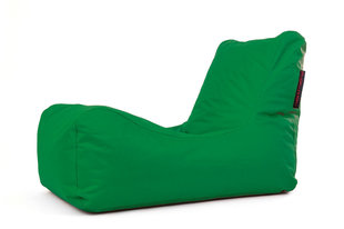 Kott-tool Lounge OX Green (PUŠKU PUŠKU) hind ja info | Kott-toolid, tumbad, järid | kaup24.ee