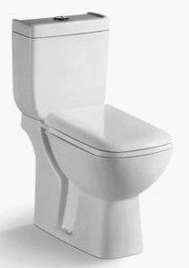 WC-pott 8811