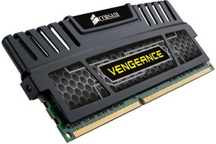 Corsair Vengeance 8GB DDR3 CL10 DIMM CMZ8GX3M1A1600C10