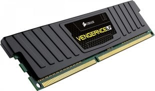 Corsair Vengeance Low Profile 8GB DDR3 CL10 CML8GX3M1A1600C10
