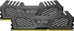 A-Data XPG V2.0 8GB PC3-19200 2400MHz DDR3 CL11 KIT OF 2 AX3U2400W4G11-DMV