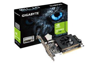 Gigabyte GeForce GT710 2GB GDDR3 PCIE GV-N710D3-2GL