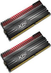 A-Data XPG V3.0 8GB PC3-17000 2133MHz DDR3 CL10 KIT OF 2 AX3U2133W4G10-DBV-RG hind ja info | Operatiivmälu (RAM) | kaup24.ee