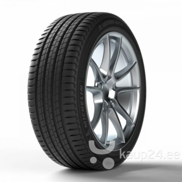 Michelin LATITUDE SPORT 3 255/60R18 112 V XL