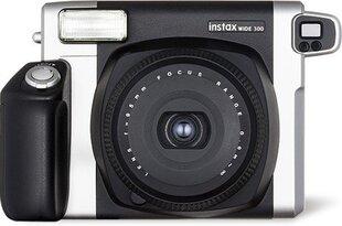 Kiirpildi kaamera Fujifilm Instax Wide 300 ISO 800, Alkaline, Black/White