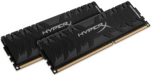 Operatiivmälu Kingston HyperX Fury, 2x8GB, DDR4 (HX432C16PB3K2/16)