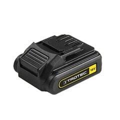 Батарея TROTEC PSCS 10-16V цена и информация | Дрели и шуруповёрты | kaup24.ee