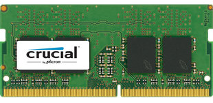 Crucial 4GB 2133MHz DDR4 CL15 CT4G4SFS8213