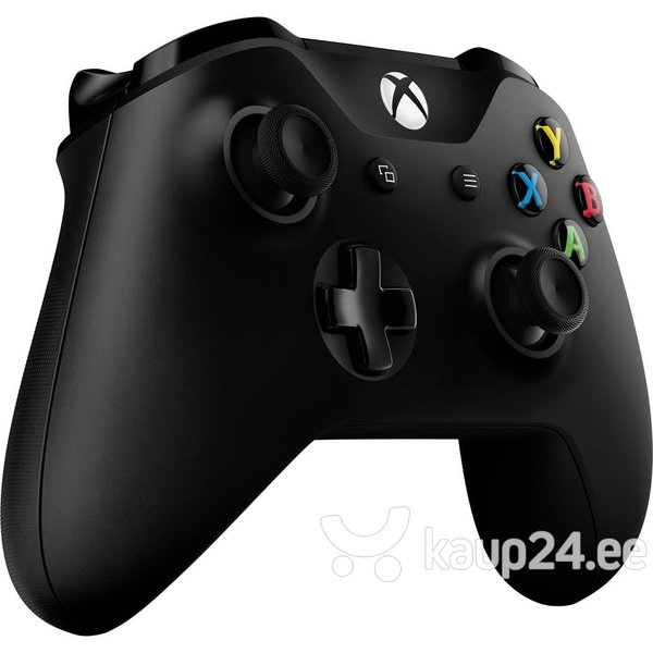 Pult Xbox ONE S Wireless Controller, must