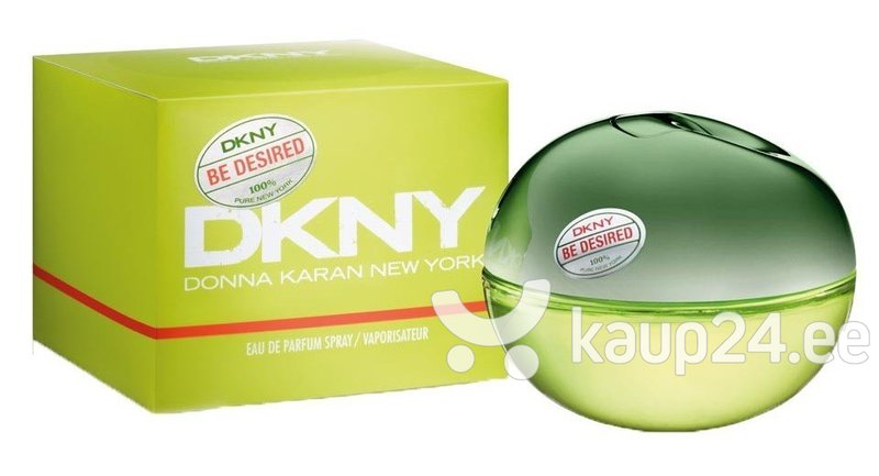 Parfüümvesi DKNY Be Desired EDP naistele 100 ml