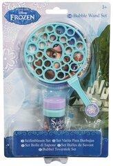 Mullitaja Frozen Bubble Wand Set